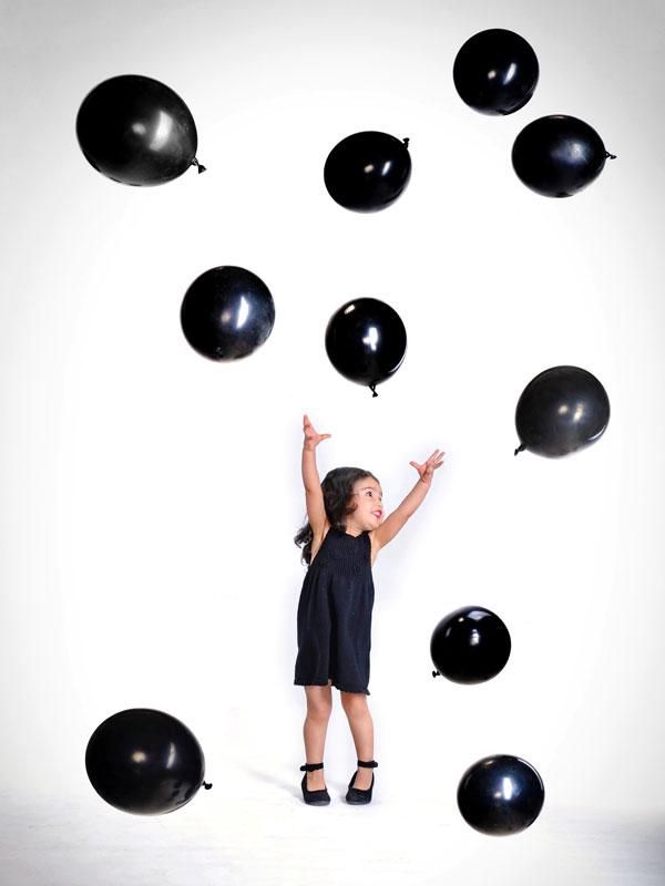 ترکیب بندی در عکاسی کودک ۲