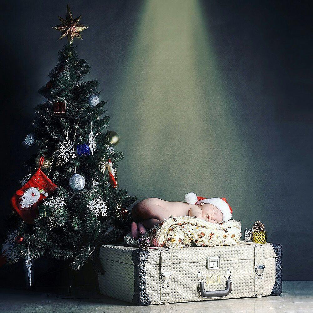 تم کریسمس