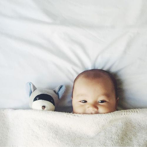 رازهای آتلیه کودک  برای گرفتن عکس کودک خوب در خانه