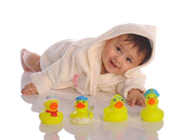 تجهیزاتی که برای عکاسی کودک در آتلیه نیاز دارید !!