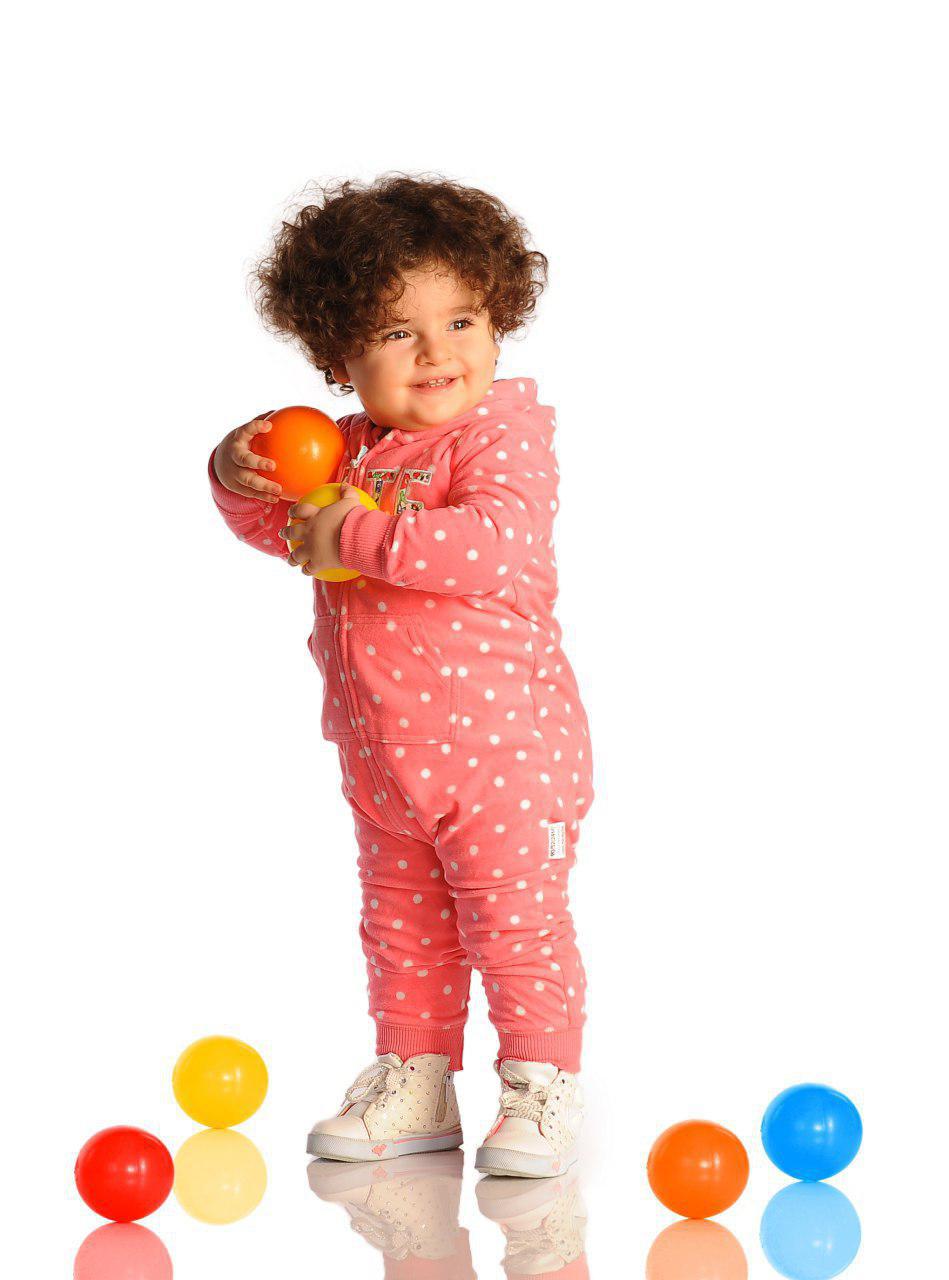 نقش تجربه در عکاسی تخصصی نوزاد