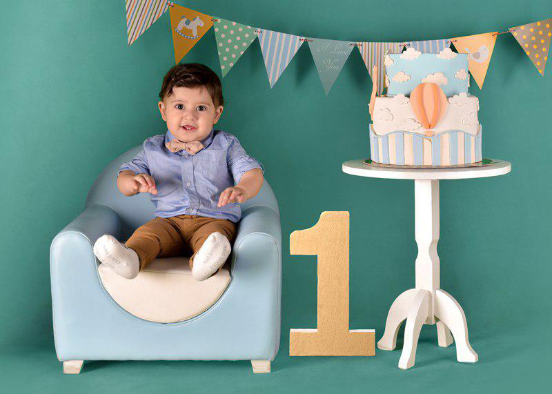 داسنتنی های مورد نیاز برای عکاسی تولد کودک