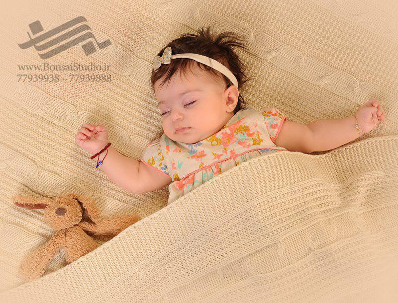 راهنمای عکاسی نوزاد : آماده سازی
