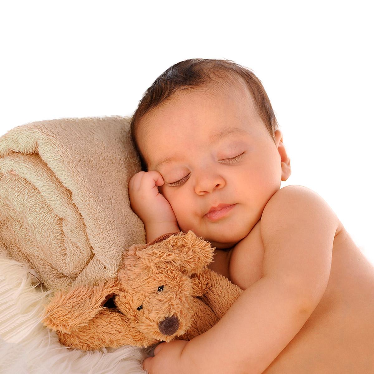 راهنمای عکاسی نوزاد : ژست گیری