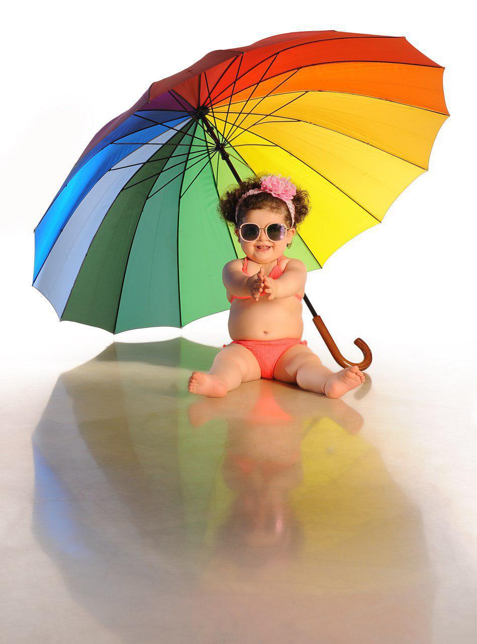 نکات عکاسی کودک