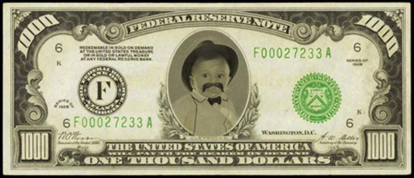 دلار گران شد !