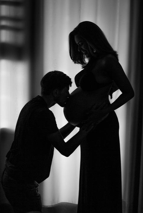 زمان مناسب برای اقدام به عکاسی بارداری