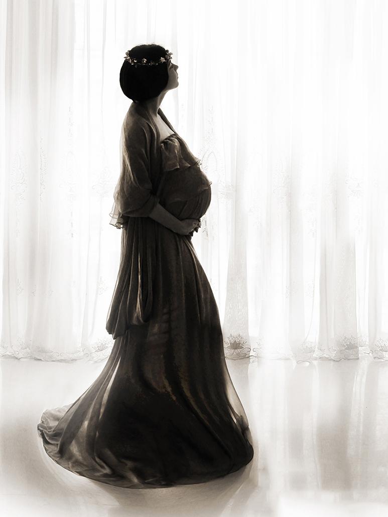 یک عکاسی بارداری خوب