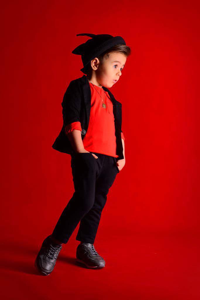 نکات مفید برای عکاسی کودک