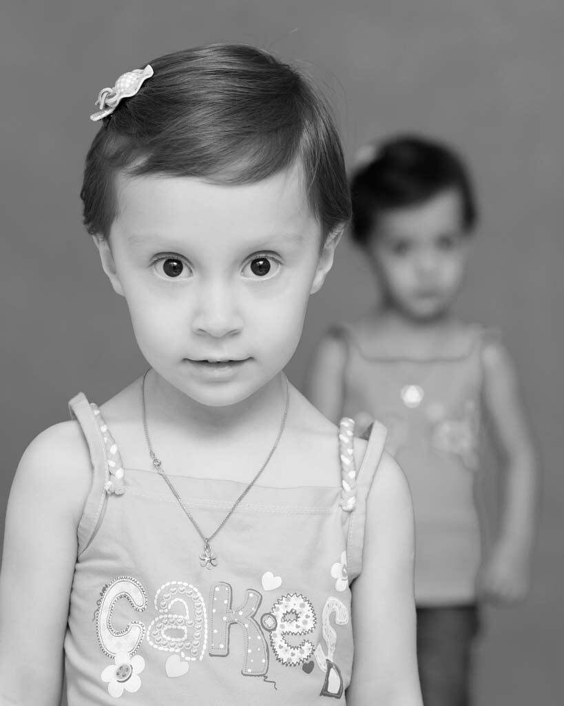 نکات مفید برای عکاسی کودک و ثبت اولین لحظات او