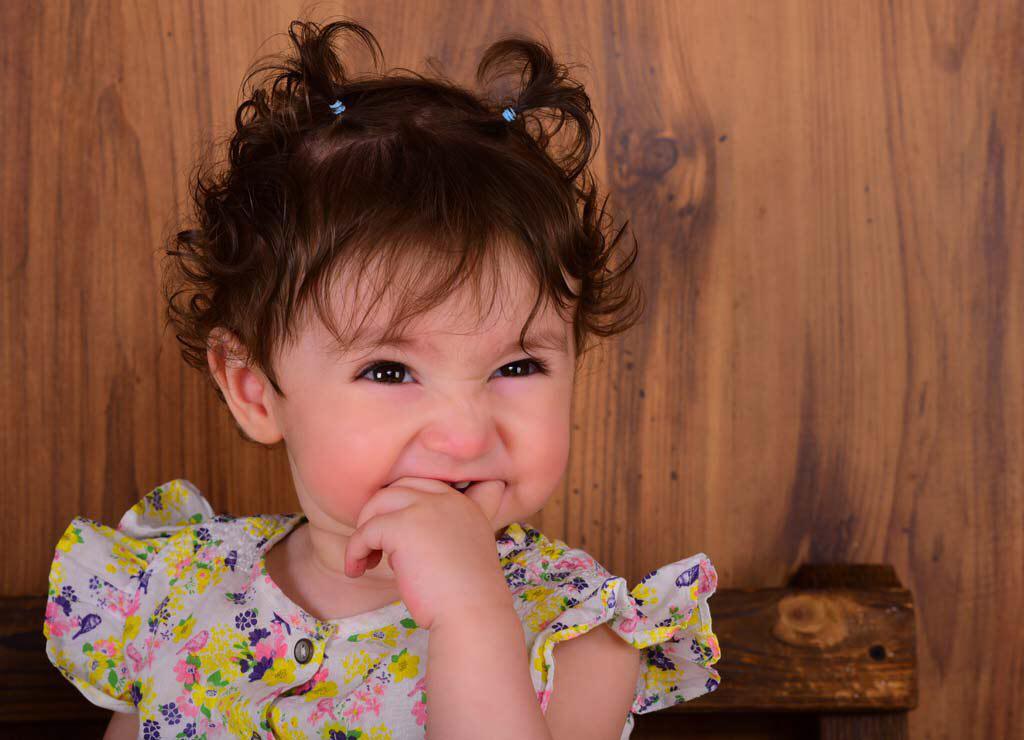 4 نکته برای داشتن عکس کودک بهتر