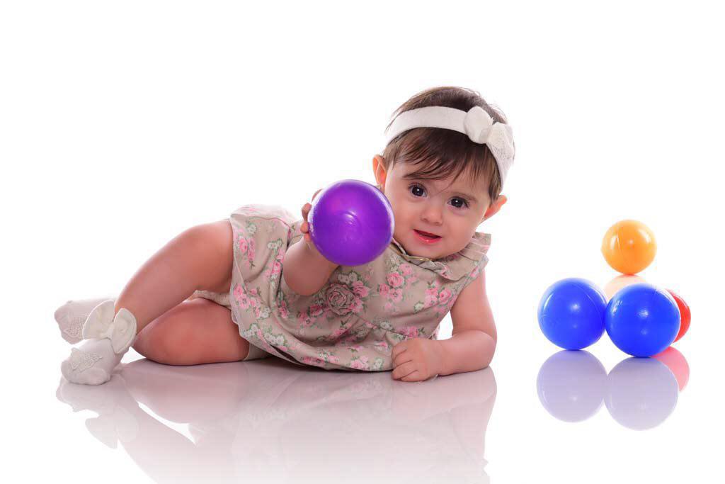 مدل عکس کودک در آتلیه