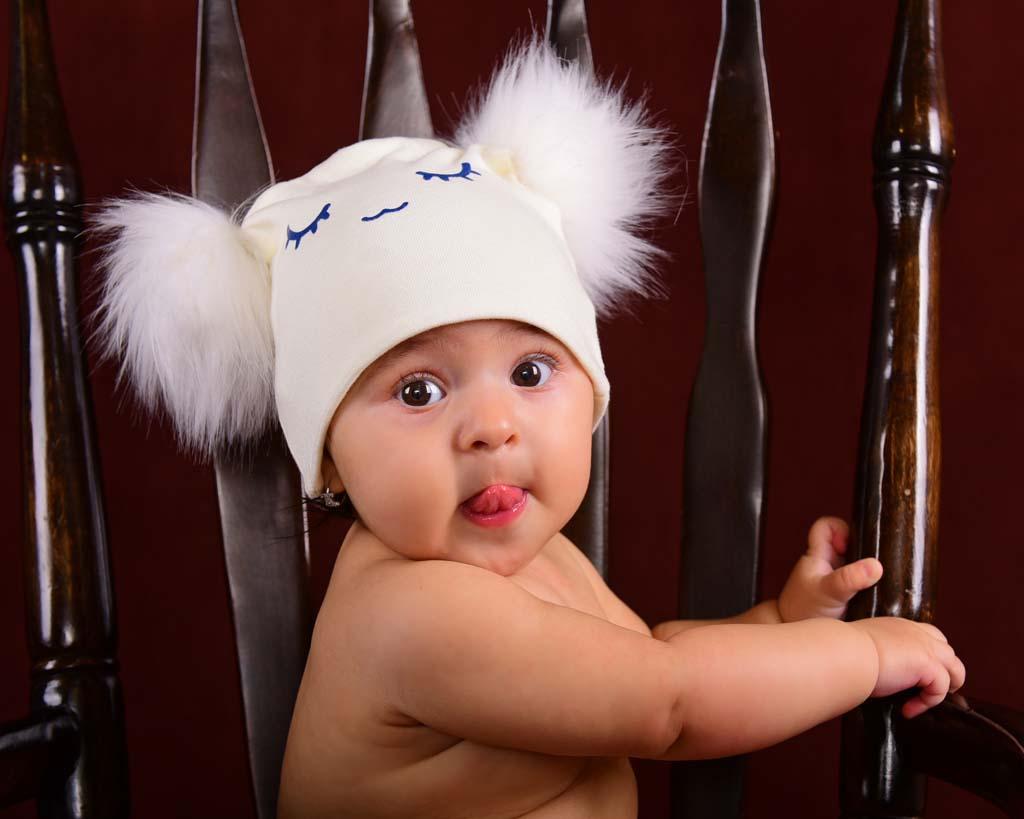 توصیه هایی برای عکاسی کودک بهتر