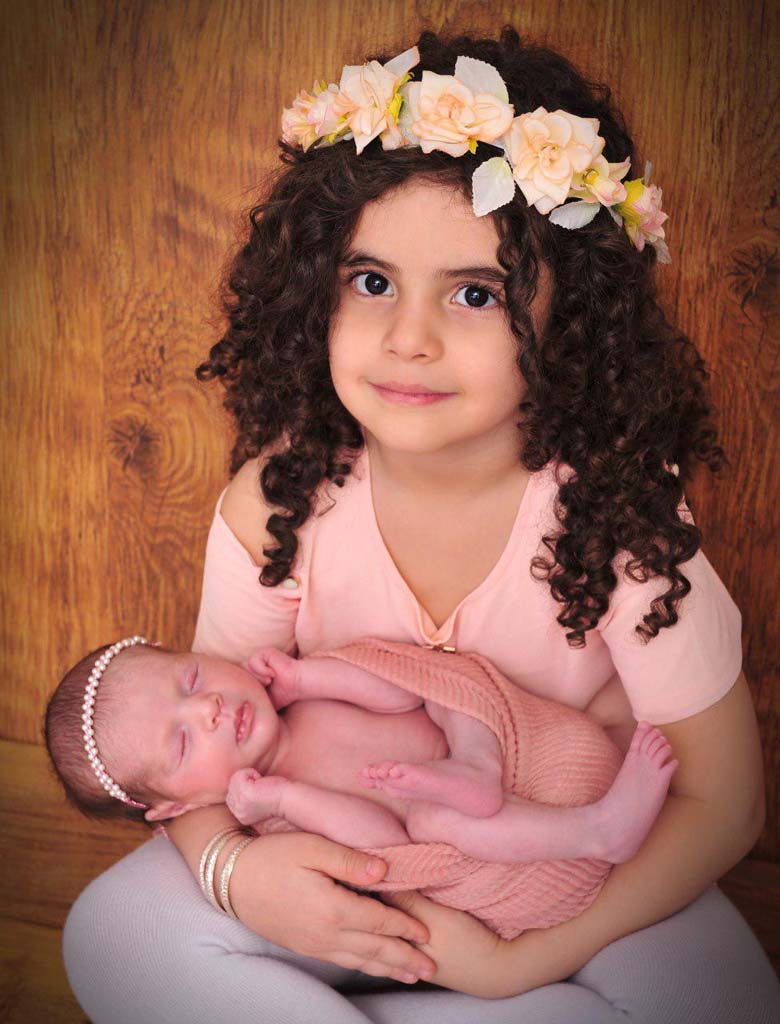 عکاسی کودک ( تولد )