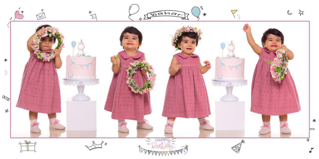 عکس کودک تولد