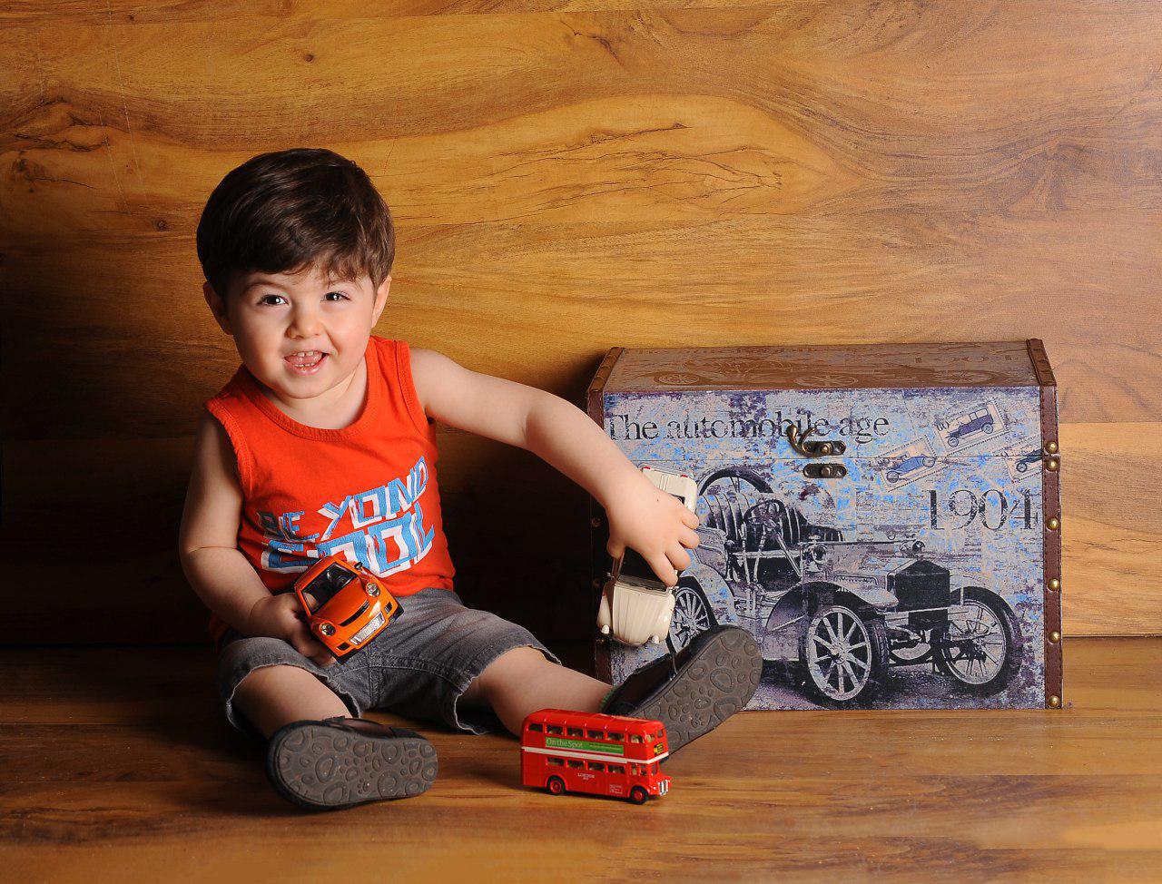 ایده عکاسی کودک در منزل و آتلیه کودک