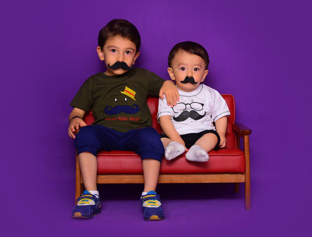 نکات عکاسی کودک در آتلیه کودک