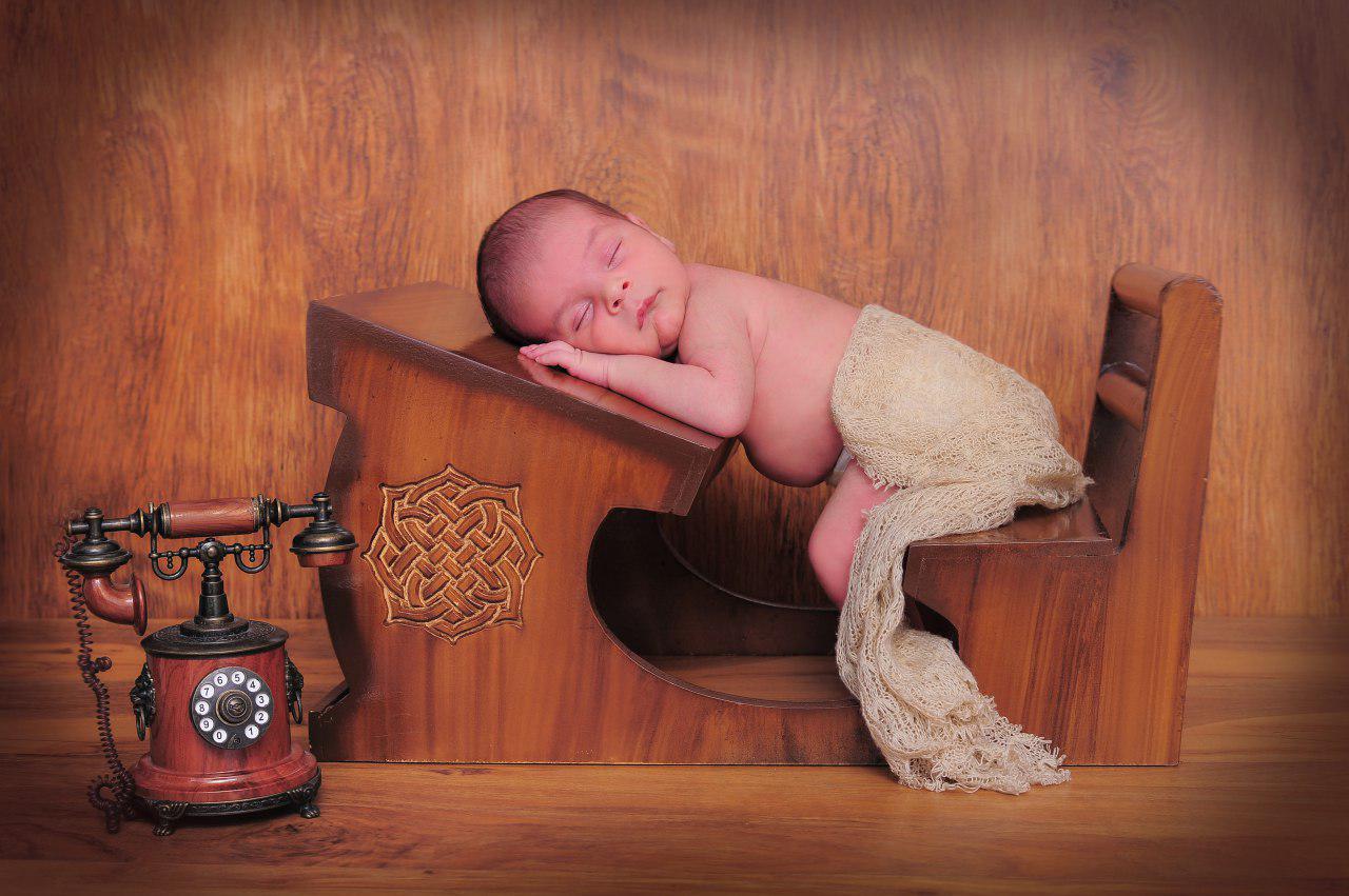 اصول عکاسی کودک
