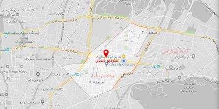 بهترین اتلیه کودک تهرانپارس در شرق تهران
